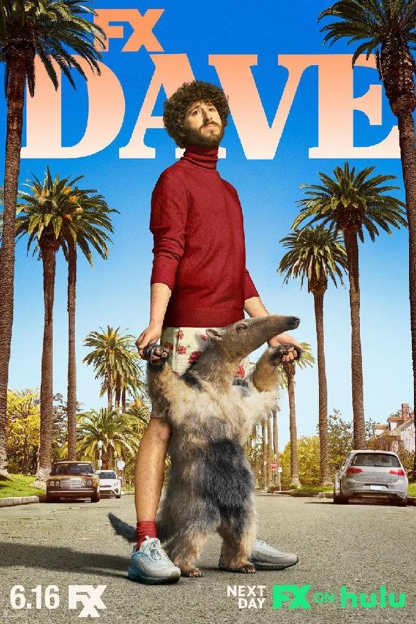 [说唱王戴夫 Dave 第二季][全10集]4K|1080P高清