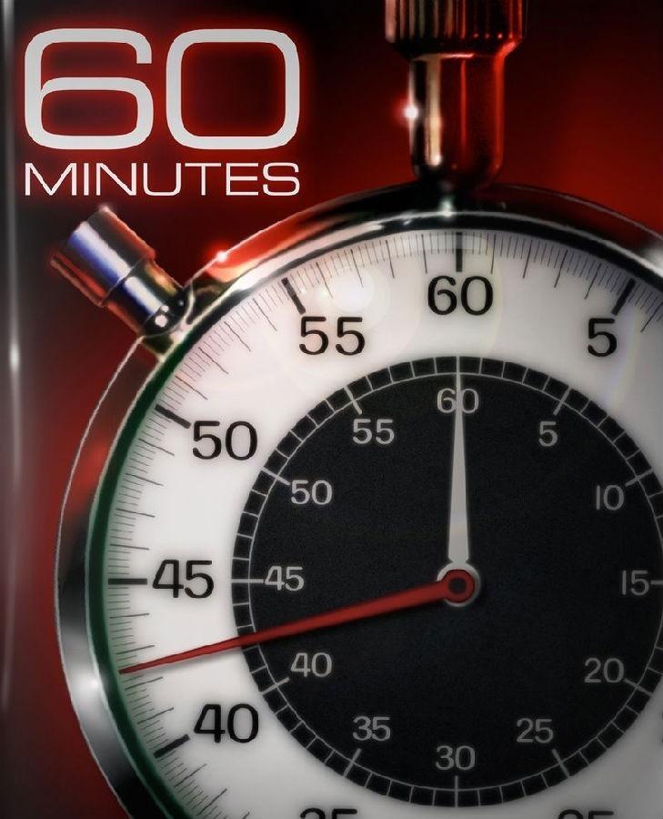 [60分钟时事杂志/60 Minutes 第五十四季][全集]百度云|1080P免费下载