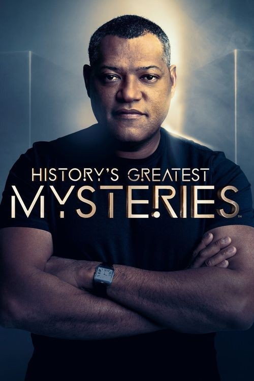[电视剧][History's Greatest Mysteries 第二季][全集]