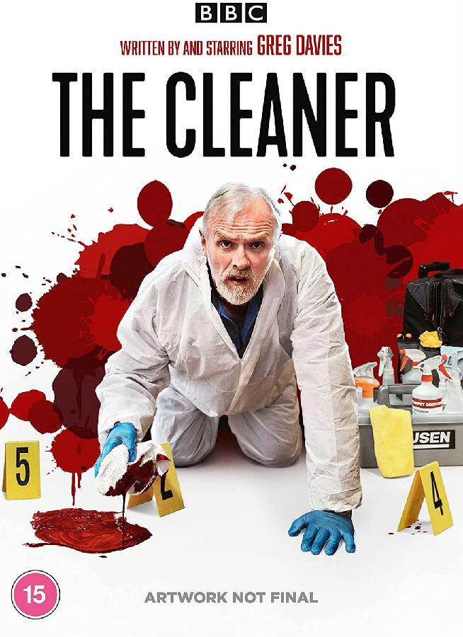 [犯罪现场清理员 The Cleaner 第一季][全06集]百度云|1080P在线播放