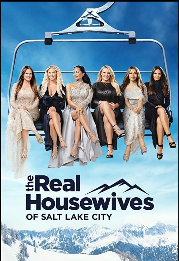 [电视剧][盐湖城娇妻 第一季 The Real Housewives 第一季][全16集]
