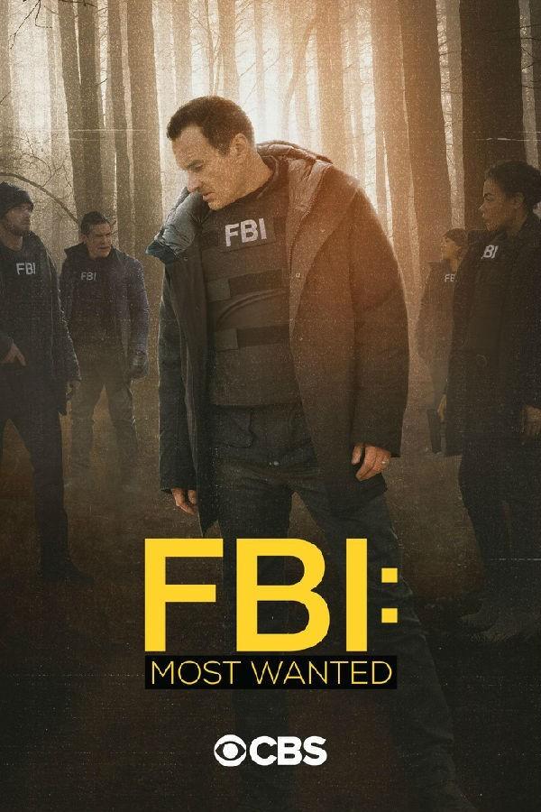 [联邦调查局:通緝要犯部 FBI: Most Wanted 第三季][全集][英语中字]4K|1080P高清